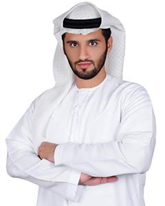 منصور العلي  رئيس المبيعات
