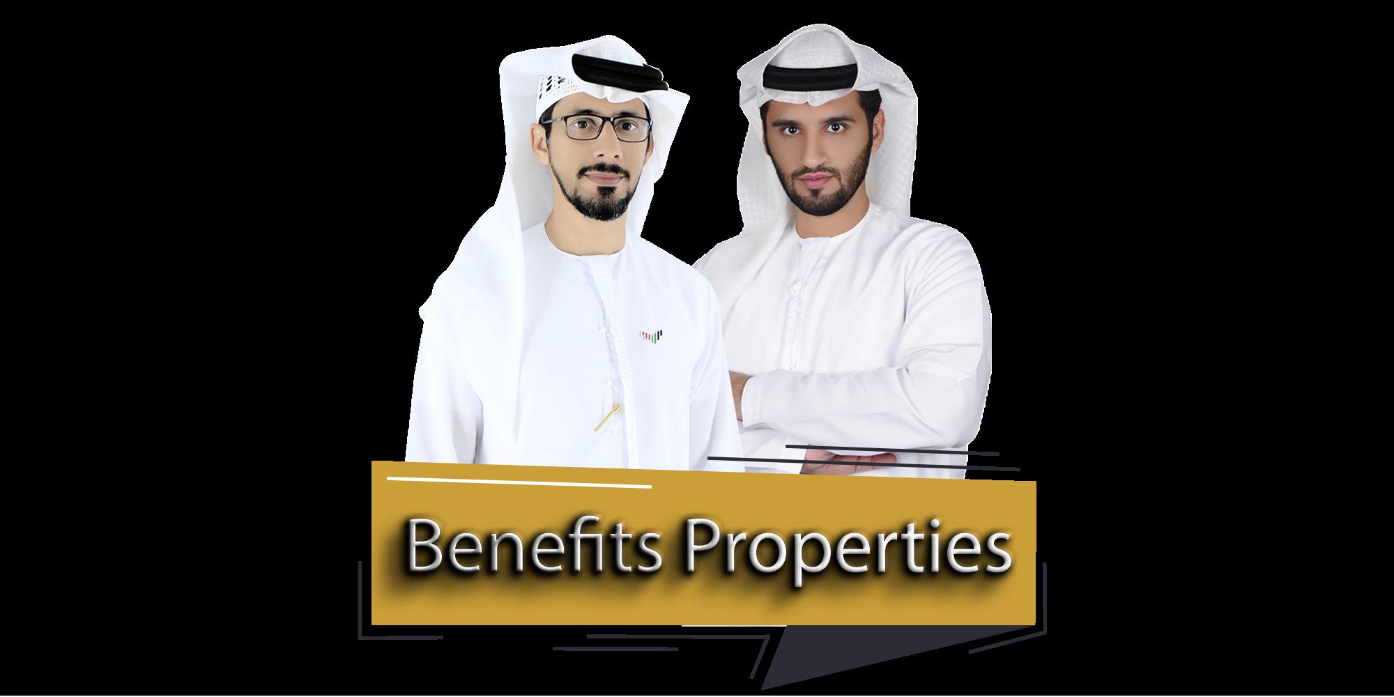 Benefits Properties